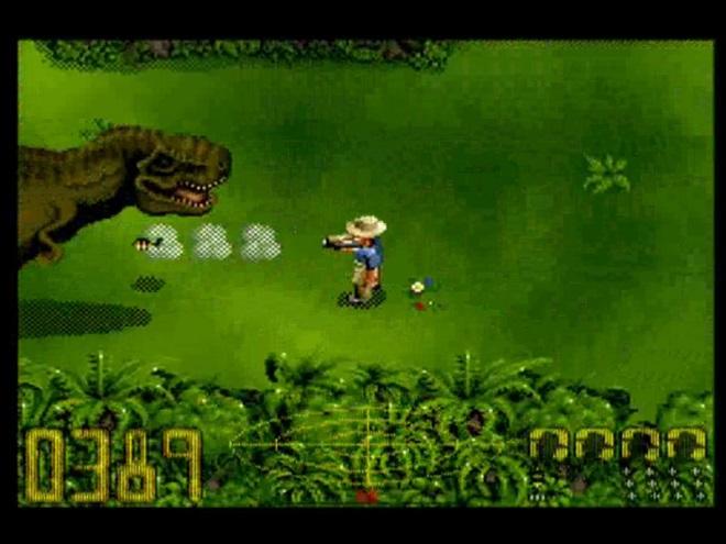 Video Game Adaptation