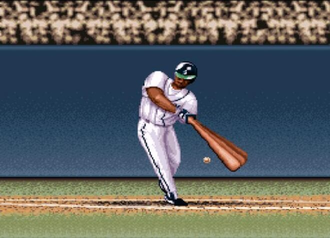 MLB Video Game