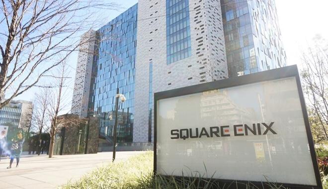 Square Enix Japan
