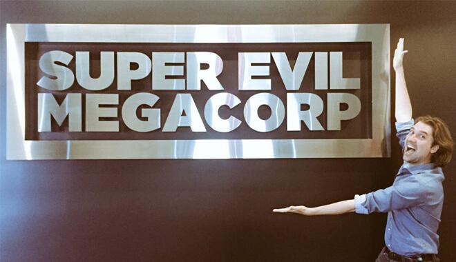 Super Evil Megacorp Mobile Dev Company