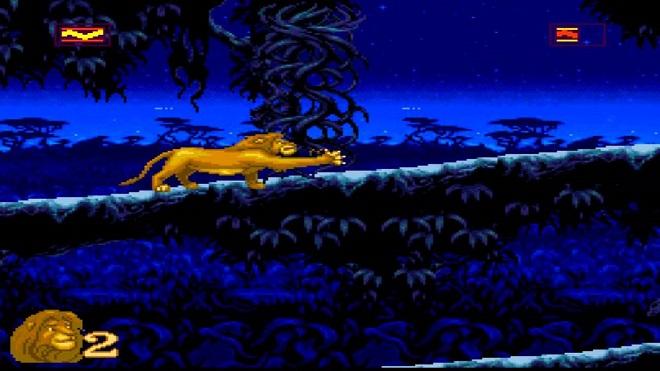 Disney Video Game Adaptation