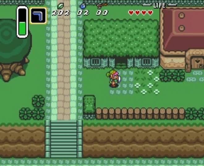 Best Zelda Game