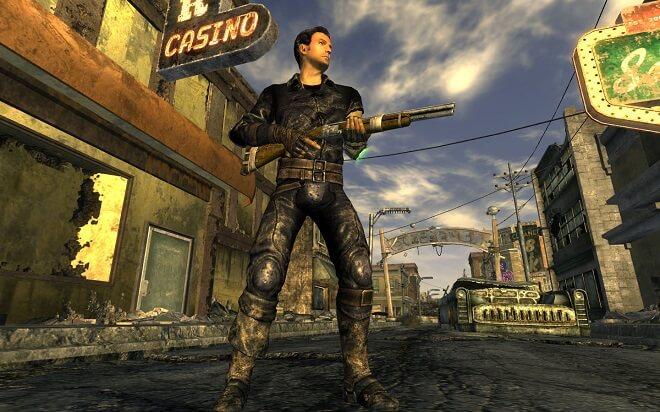 Fallout Franchise