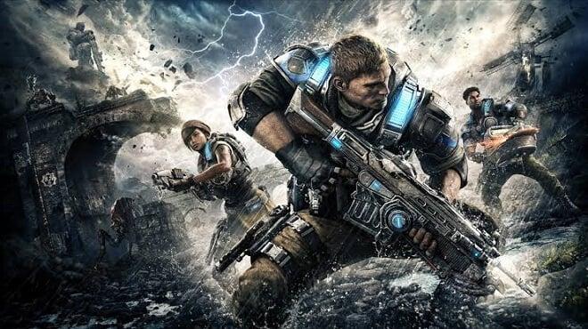 combat video game