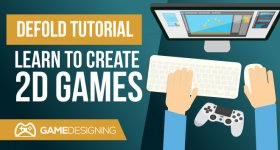 the ultimate game engine for 2d games