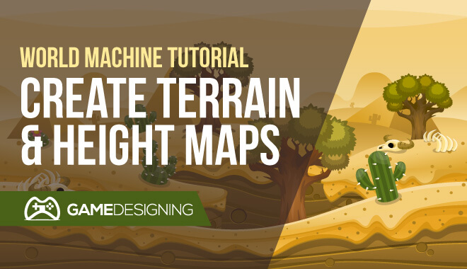 terrain generator