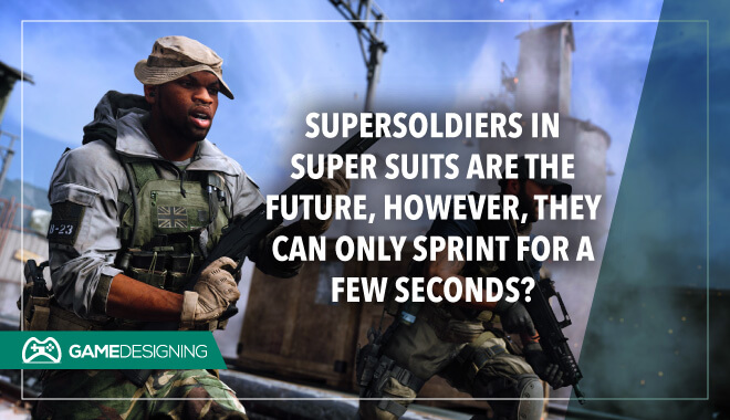 Supersoldiers