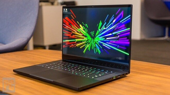 Laptop for Game Development - Razer Blade