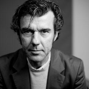 Sagmeister - graphic designer