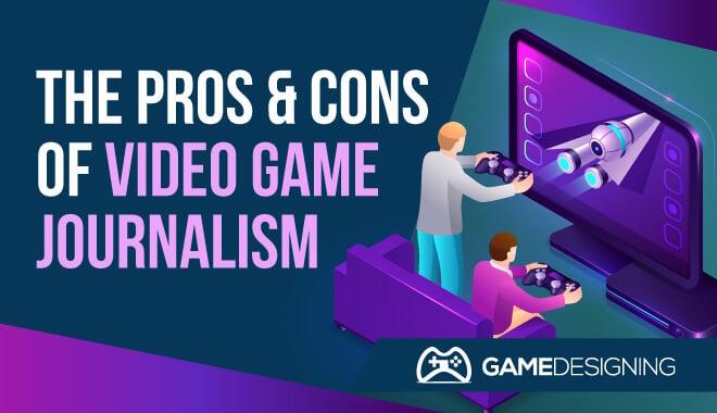 Video Game Journalism