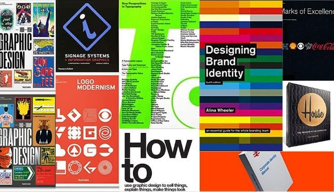 Graphic Design Books for Designers - 3