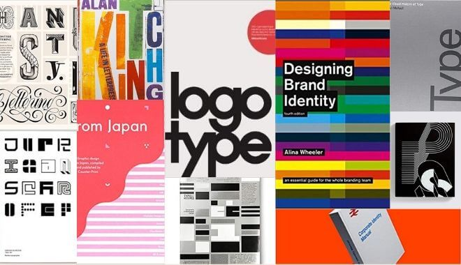 Graphic Design Books for Designers - 4