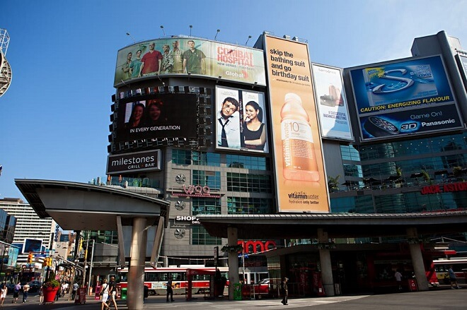 Toronto Film School - Game Design