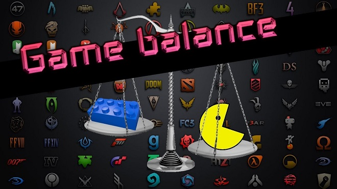 What is Game Balance