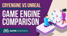Unreal vs CryEngine