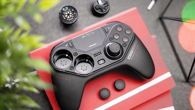 Astro C40 TR Controller