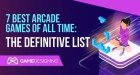 Top Arcade Games