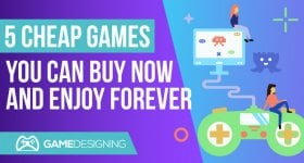 Best Cheap Games to Buy