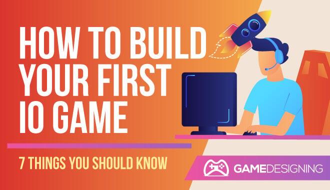io Game Development