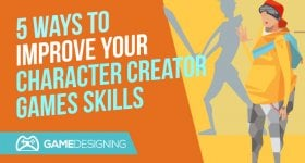 How to develop your character creator skills