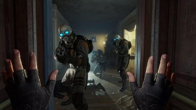 Half-Life 2 - cheap game