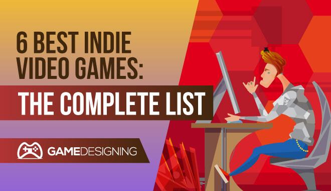 Best indie video games
