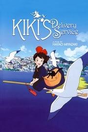 Kiki's Delivery Service (Anime)