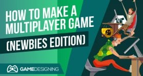 Create Your Own Multiplayer Games