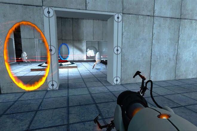 Portal - cheap game