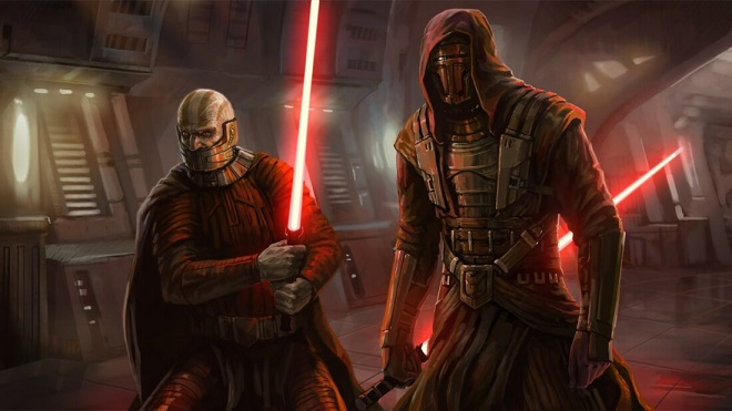 Star Wars: Knights of the Old Republic - cheap game