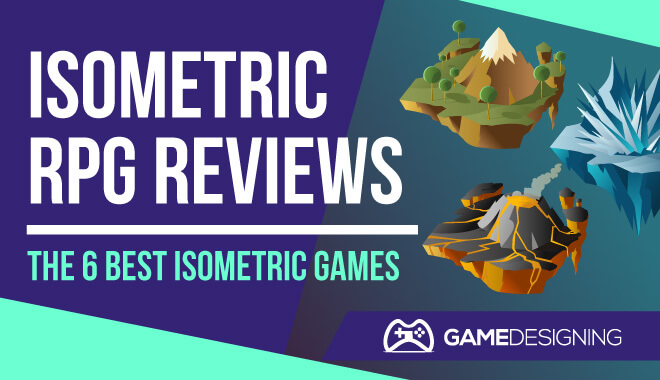 Isometric Games Review