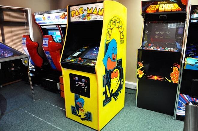 Arcade - PacMan