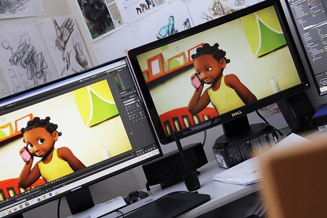 What You Can Do With A Master's In Animation