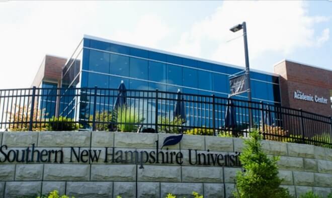 SNHU - online art degree
