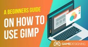 GIMP Beginner's Guide