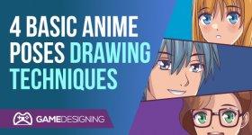 Anime Drawing Techniques