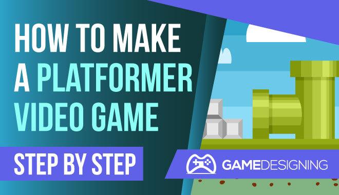 How to build platformer games