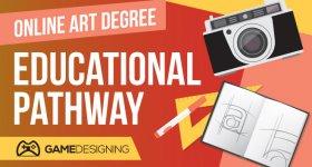Online Art Degree