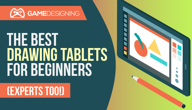 Top drawing tablets for designers of all levels