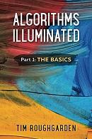 Algorithms Illuminated - Part 1 (The Basics)
