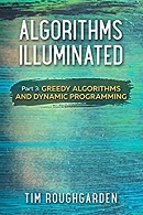 Algorithms Illuminated (Part 3)