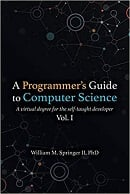 A Programmer's Guide to Computer Science
