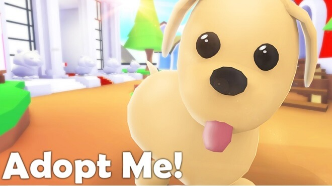Adopt Me! Roblox