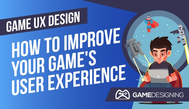 Game UX