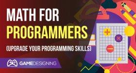 Math Programming Skills