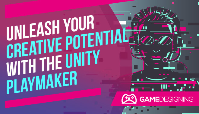 Unity Playmaker