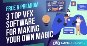 Top VFX Software