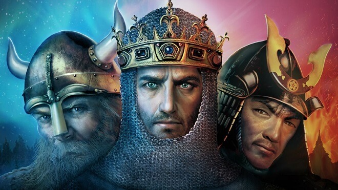 Age of Empires II: Age of Kings postmortem