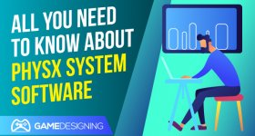 PhysX System Software