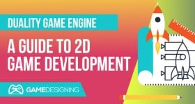 Duality 2D Game Engine
